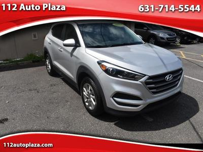 Hyundai Tucson 2017 for Sale in Patchogue, NY