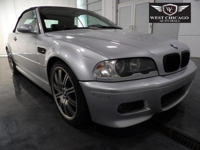 BMW M3 2003 a la venta en West Chicago, IL