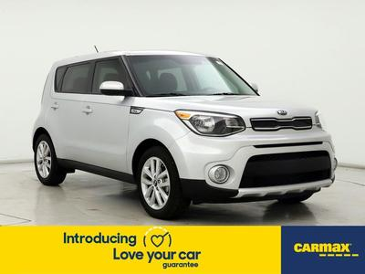 KIA Soul 2018 for Sale in Scottsdale, AZ
