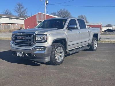 GMC Sierra 1500 2018 for Sale in Jacksonville, IL
