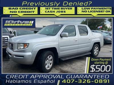 Honda Ridgeline 2006 for Sale in Orlando, FL