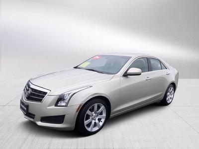 Cadillac ATS 2013 for Sale in Frederick, MD