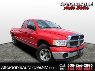Dodge Ram 1500 2005 for Sale in Albuquerque, NM