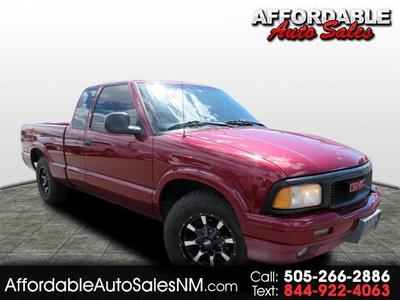 GMC Sonoma 1995 for Sale in Albuquerque, NM