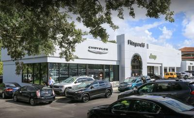 Fitzgerald Chrysler Jeep Clearwater Image 1