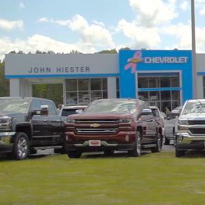 John Hiester Chevrolet Image 6