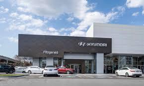 Fitzgerald Gaithersburg Hyundai Image 4