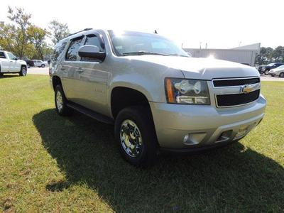 Chevrolet Tahoe 2009 for Sale in Greenville, NC