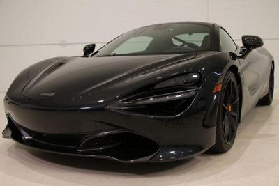 McLaren 720S 2018 for Sale in Westport, CT