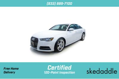 Audi A6 2016 for Sale in Westport, CT