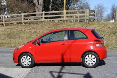 Toyota Yaris 2010 for Sale in Columbia, PA