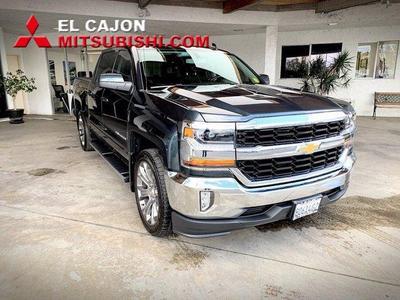Chevrolet Silverado 1500 2017 a la venta en El Cajon, CA