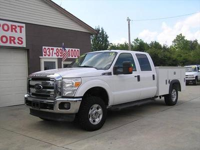 Ford F-250 2012 for Sale in Vandalia, OH