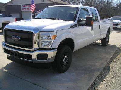 Ford F-250 2015 for Sale in Vandalia, OH