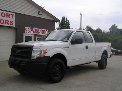 Ford F-150 2014 for Sale in Vandalia, OH