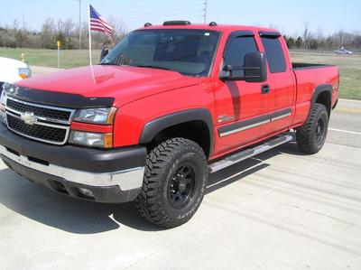 Chevrolet Silverado 2500 2006 for Sale in Vandalia, OH