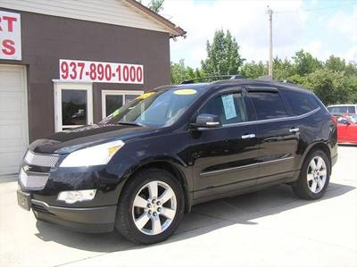 Chevrolet Traverse 2009 for Sale in Vandalia, OH