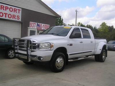 2009 Dodge Ram 3500 Laramie for sale VIN: 3D7MX49L69G540307