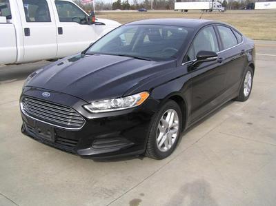 Ford Fusion 2016 a la venta en Vandalia, OH