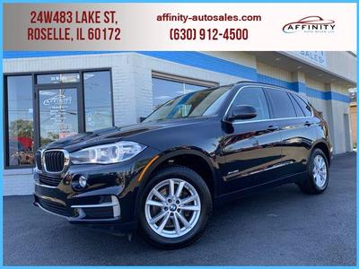 BMW X5 2015 for Sale in Roselle, IL