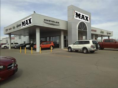 Max Chrysler Dodge Jeep Ram Belton Image 1