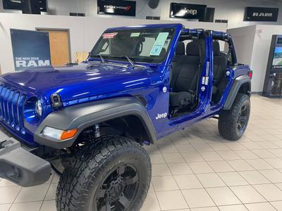 Max Chrysler Dodge Jeep Ram Belton Image 4