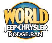 World Jeep Chrysler Dodge Ram Image 2