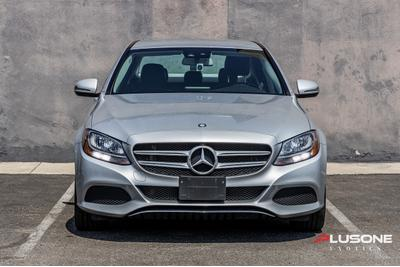 Mercedes-Benz C-Class 2016 for Sale in Los Angeles, CA