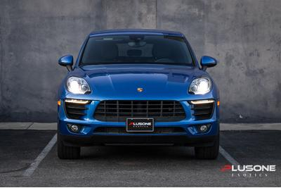 Porsche Macan 2017 for Sale in Los Angeles, CA