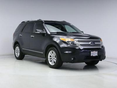 Ford Explorer 2014 for Sale in Palm Desert, CA