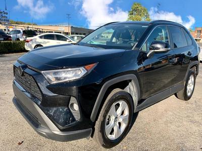 Toyota RAV4 2019 a la venta en Lexington, KY