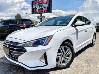 Hyundai Elantra 2019 for Sale in Lexington, KY