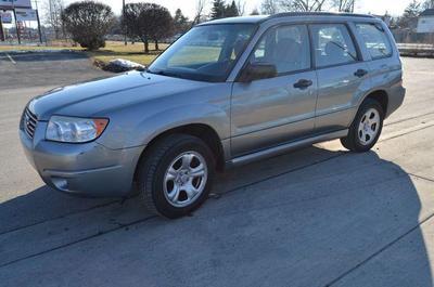Subaru Forester 2007 for Sale in Elmhurst, IL