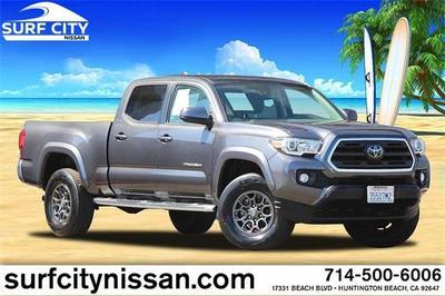 Toyota Tacoma 2018 for Sale in Huntington Beach, CA