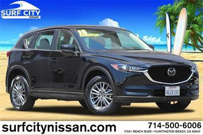 Mazda CX-5 2018 for Sale in Huntington Beach, CA