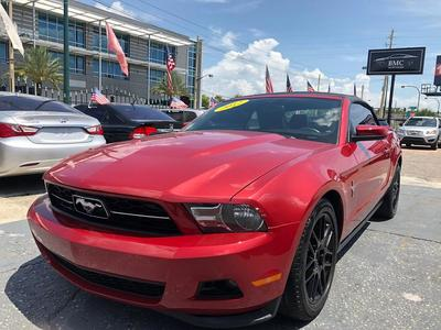 Ford Mustang 2012 for Sale in Orlando, FL