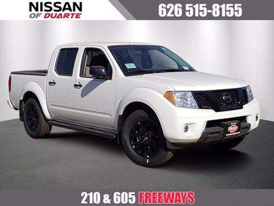 Nissan Frontier 2020 for Sale in Duarte, CA