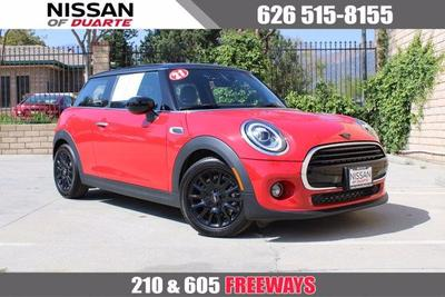 MINI Hardtop 2021 for Sale in Duarte, CA