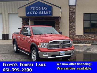 Dodge Ram 1500 2009 for Sale in Forest Lake, MN