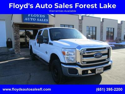 Ford F-250 2016 for Sale in Forest Lake, MN