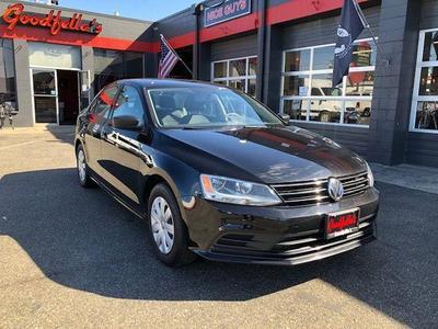 Volkswagen Jetta 2016 for Sale in Tacoma, WA