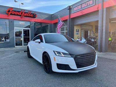 Audi TT 2017 for Sale in Tacoma, WA