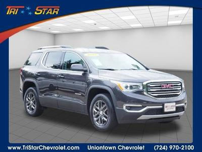 Cars For Sale At Tristar Chevrolet In Uniontown Pa Auto Com