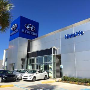 Hyundai of Metairie Image 1