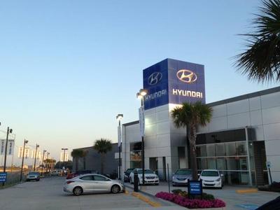 Hyundai of Metairie Image 2