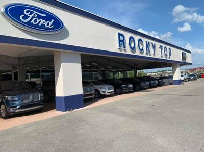 Rocky Top Ford Image 1