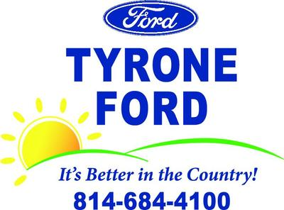 Tyrone Ford Image 2