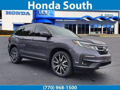 Honda Pilot 2021 a la venta en Morrow, GA
