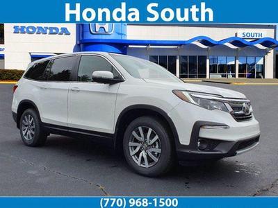 Honda Pilot 2021 for Sale in Morrow, GA