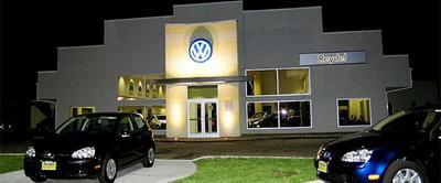 Reydel Volkswagen of Linden Image 1